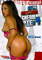 Afro American Cream Pie 4