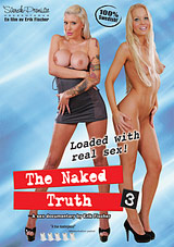 The Naked Truth 3 Xvideos