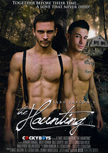 Gay Boyfriend : The Haunting!
