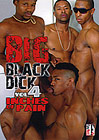 Big Black Dick 4