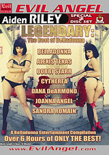 Legendary: The Best Of Belladonna