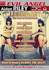 Legendary: The Best Of Belladonna Part 2