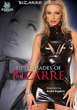 Fifty Shades Of Bizarre Xvideos