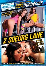2 Soeurs Lane Xvideos