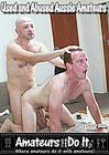 Used And Abused Aussie Amateurs