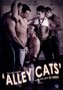 Gay Parties : Alley Cats!