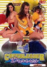 Adult Movies presents Cheerleader Diaries 4