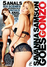 Savanna Samson Goes Gonzo Xvideos