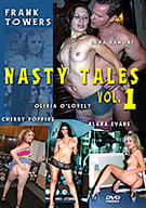 Nasty Tales Part 2
