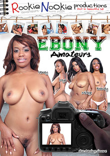 Amateur Nudes : ebony Amateurs!