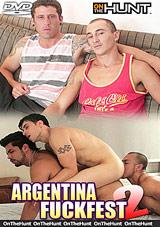 Argentina Fuck Fest 2