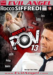 POV Blowjob : Roccos POV 13!