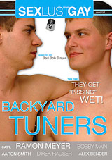 Backyard Tuners
