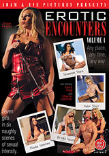 Erotic Encounters 4 Xvideos
