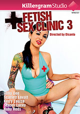 Fetish Sex Clinic 3 Xvideos