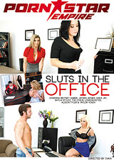 Sluts In The Office Xvideos
