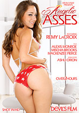 Angelic Asses Xvideos