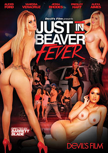 Celebs Nakes : Just In Beaver Fever!