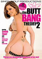 The Butt Bang Theory 2