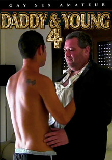 Gay Mature Men : Daddy And fresh 4!