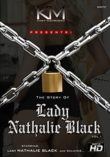 The Story Of Lady Natalie Black Xvideos169720
