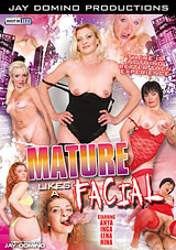 Mature Likes A Facial Xvideos