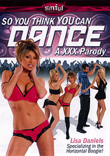 So You Think You Can Dance A XXX Parody