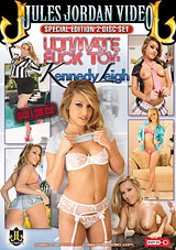 Ultimate Fuck Toy: Kennedy Leigh