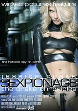 Sexpionage: The Drake Chronicles Xvideos