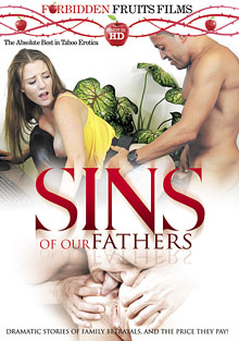 Sins Of Our Fathers cover