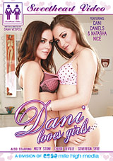 Dani Loves Girls Xvideos