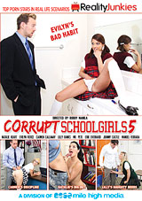 Corrupt School Girls 5