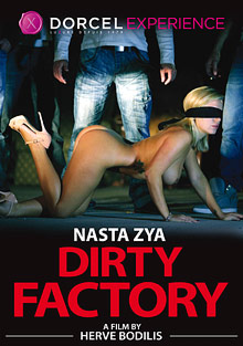 Blonde Babes : Nasta Zya Dirty Factory!