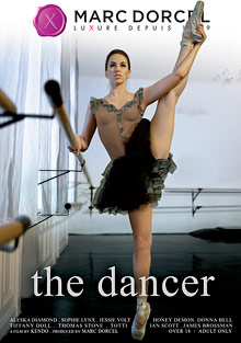 Nude Models : The Dancer!
