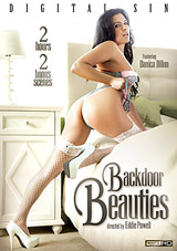Backdoor Beauties Xvideos