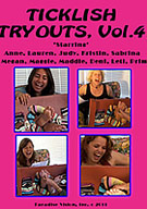 Ticklish Tryouts 4