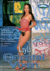 Adult Movies presents Layla the Oriental Vixen