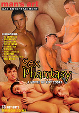 Sex Phantasy