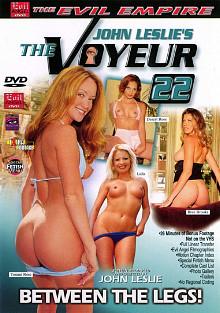 The Voyeur 22: Between The Legs