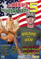 Bareback Military Kaos 5