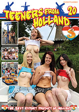 Teeners From Holland 20 Xvideos
