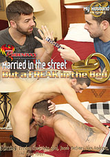 Married In The Street But A Freak In The Bed Xvideo gay