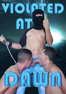 Gay Latino Guys : Violated in Dawn!