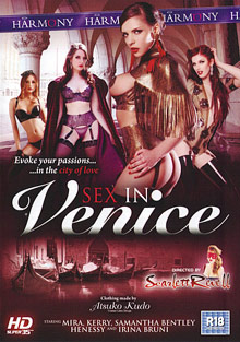 Fetish Sex : porn In Venice!