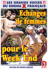 Wife Exchange For The Week-End
