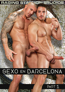 Gay Latino Guys : Sexo En Barcelona!