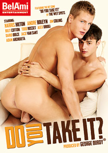 Gay Amateur Sex : Do You Take It!