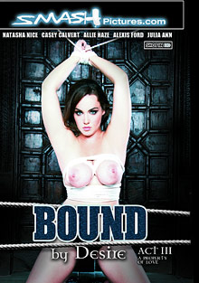 BDSM Library : Bound By Desire: Act 3: Property Of Love!