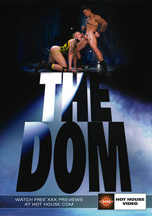 Gay Fetish Sex : The Dom!