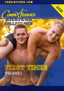 Gay Boyfriend : Amateur university boy: First Times!
